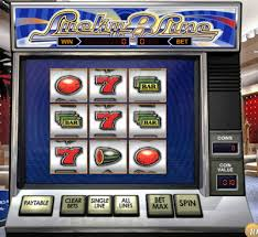 Play Lucky 8 line Slots game Casumo