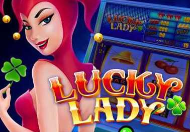 Play Lucky Lady Slots game iSoftBet