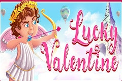 Lucky Valentine Slots game Red Tiger