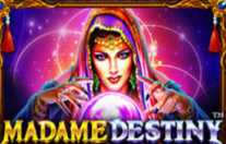 Play Madame Destiny Slots game PragmaticPlay