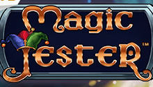 Magic Jester Slots game Novomatic