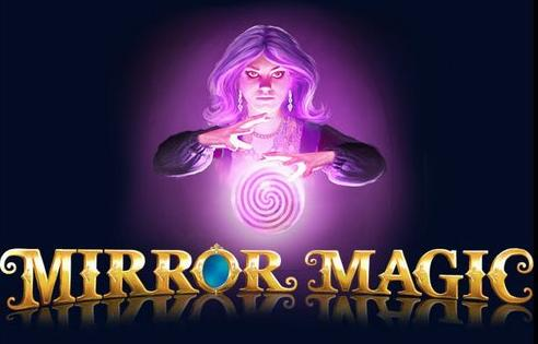 Mirror Magic Slots game Microgaming