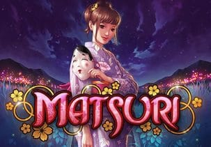 Play Matsuri Slots game Play n Go