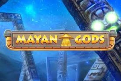 Mayan Gods Slots game Red Tiger
