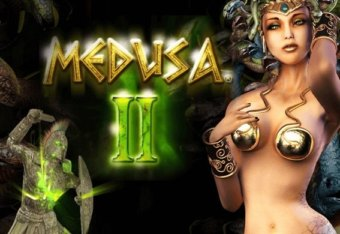Play Medusa2 Slots game NextGen
