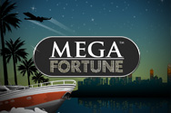 Play Mega Fortune Slots game NetEnt