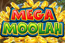 Play Mega Moolah Slots game Casumo