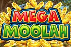 Mega Moolah Slots game Casumo