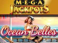MegaJackpots Ocean Belles Slot