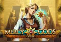 Play Mercy of the Gods slot game NetEnt