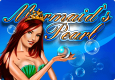 Play Mermaids Pearl Slots game Novomatic
