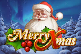 Play Merry Xmas Slots game Casumo