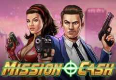 Mission Cash Slots game Play n Go