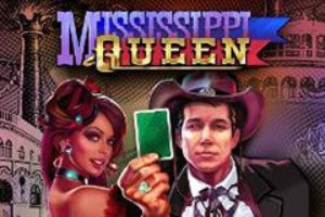Mississippi Queen Slots game Cayetano Gaming