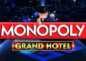 Play Monopoly Grand Hotel slot game WMS