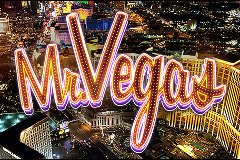 Play Mr Vegas slot game