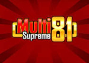 MultiSupreme 81 Slots game Merkur