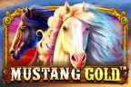 Mustang Gold Slots game PragmaticPlay