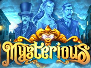 Play Mysterious Slots game PragmaticPlay