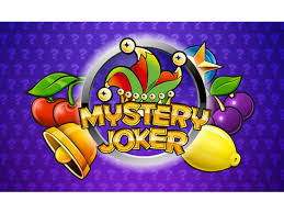 Play Mystery Joker Slots game Casumo