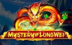 Mystery of Longwei Slots game iSoftBet