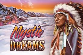 Play Mystic Dreams Slots game Casumo