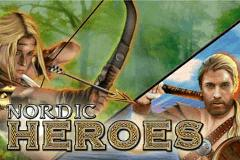Play Nordic Heroes Slots game IGT