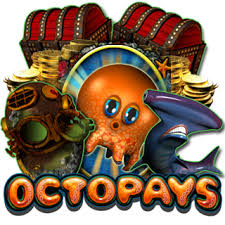 Octopays Slots game Casumo