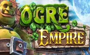 Ogre Empire Slots game BetSoft