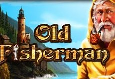 Play Old Fisherman Slots game Gamomat