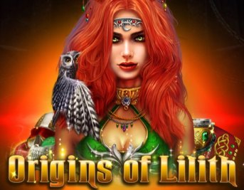Origins of Lilith Slots game Spinomenal