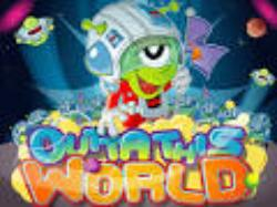 Out of this World Slots game BetSoft