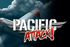 Play Pacific Attack Slots game Casumo