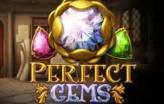 Play Perfect Gems Slots game Play n Go