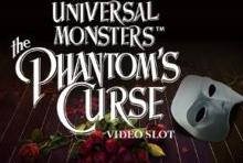 Phantoms Curse Slots game NetEnt