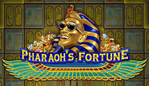 Pharaohs Fortune Slots game IGT