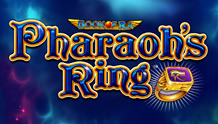 Play Pharaohs Ring Slots game Novomatic