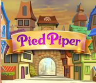 Play Pied Piper Slots game Microgaming