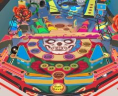 Pinball Simulator Arcade game Jul Games