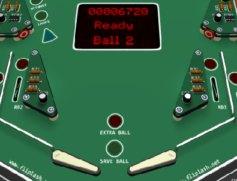 Online Pinball