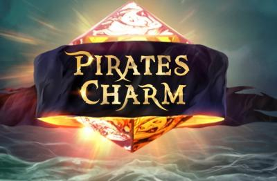Play Pirates Charm Slots game Quickspin