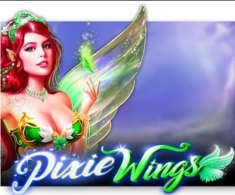 Play Pixie Wings Slots game PragmaticPlay