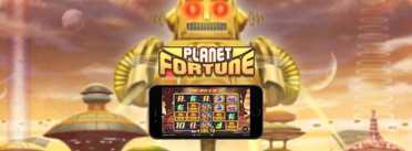 Planet Fortune Slots game Play n Go