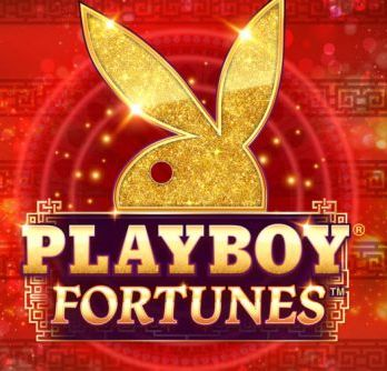 Play Playboy Fortunes Slots game Microgaming