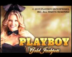 Playboy Gold Jackpots free Slots game