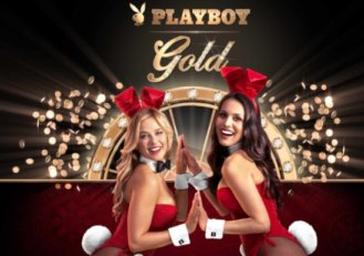 Playboy Gold Slots game Microgaming