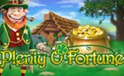 Play Plenty OFortune Slots game Playtech