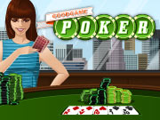 Poker Table Game game Free online poker game