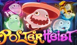 Play Polterheist Slots game WMS