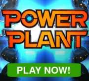 Power Plant Slots game Yggdrasil